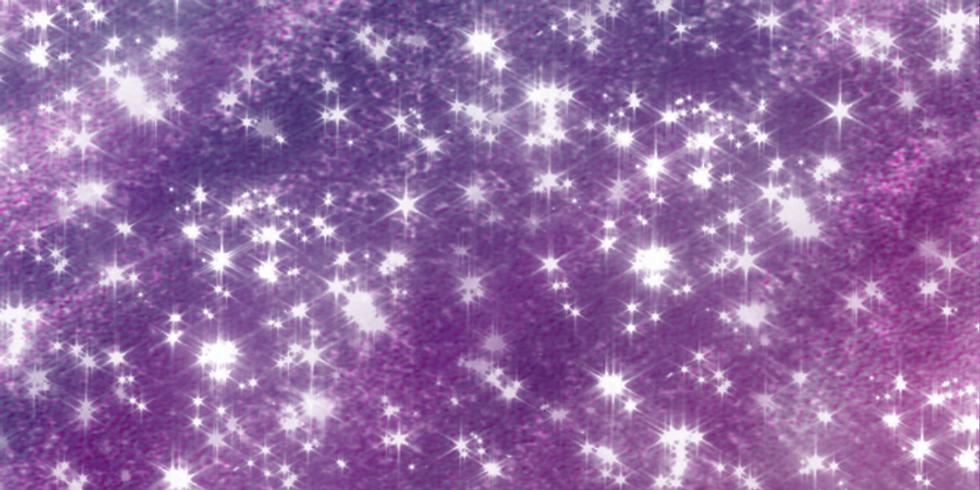 Kids Craft: Sparkle Magic