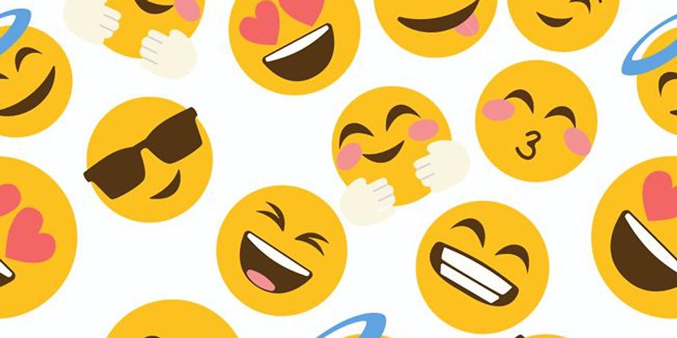 Kids Craft: Emoji Projects