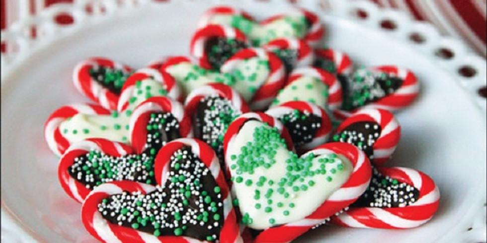 Kids Craft: Christmas Treats