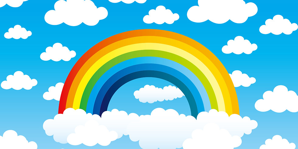Kids Craft: Rainbow Creations