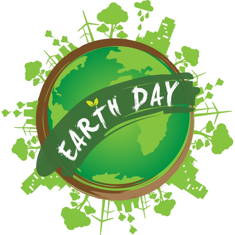 Wonderkids: Earth Day Creations