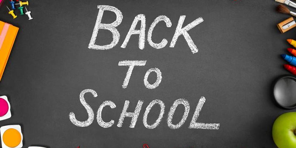 Wonderkids: Back to School