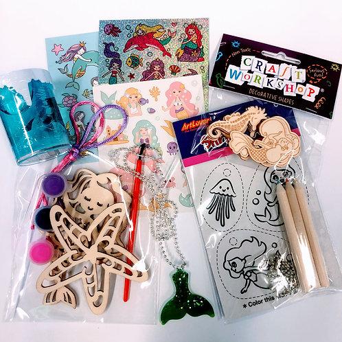 Mermaid Mini Gift Set