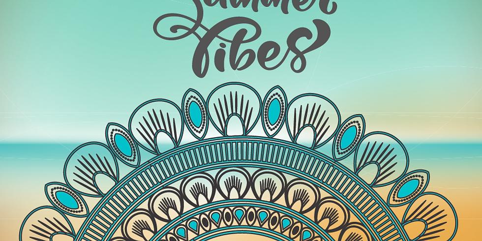 DIY Summer Vibes