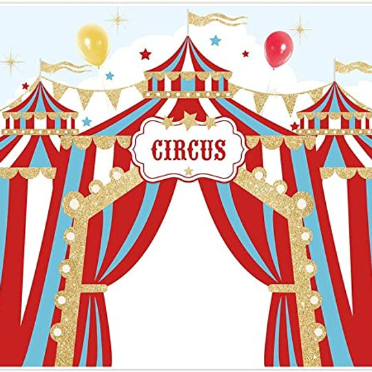 Wonderkids: Welcome to the Circus