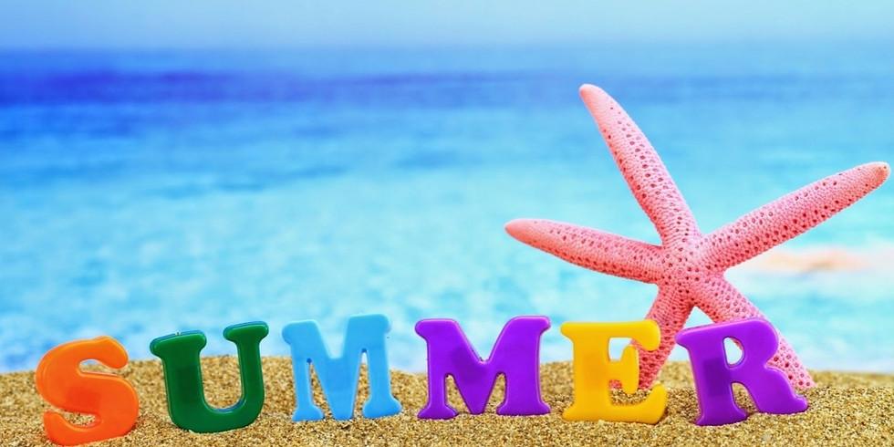 Kids Craft: Summer Crafts
