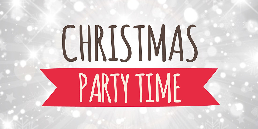 Craft Club: Christmas Party Time