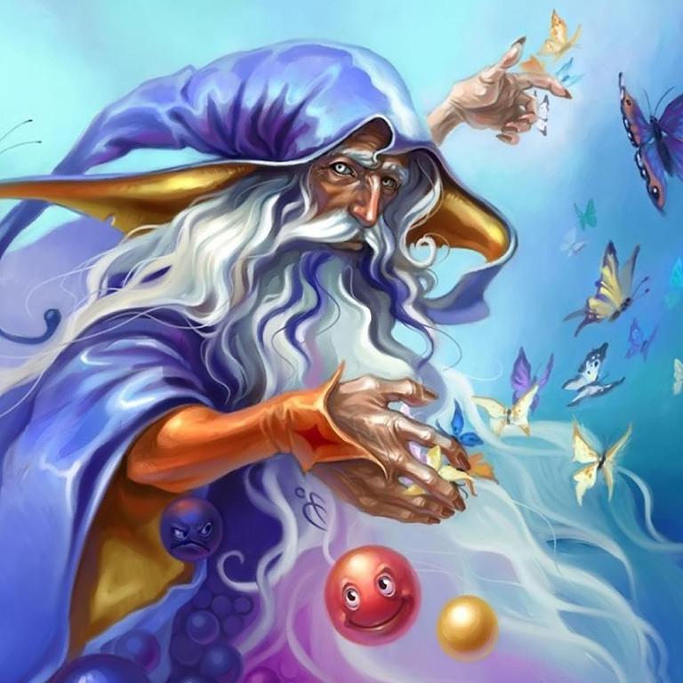 Wonderkids: Wizardology
