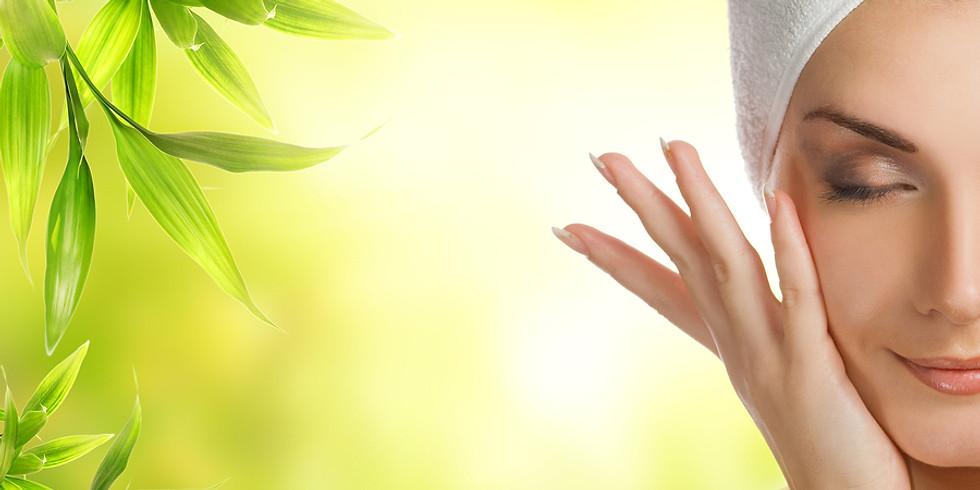 DIY Natural Skincare Products