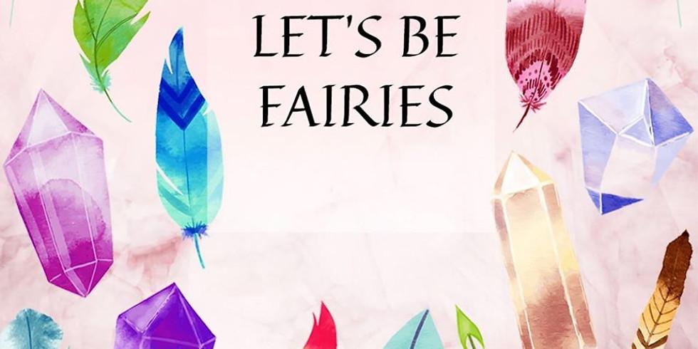DIY Fairy Goddess Creations