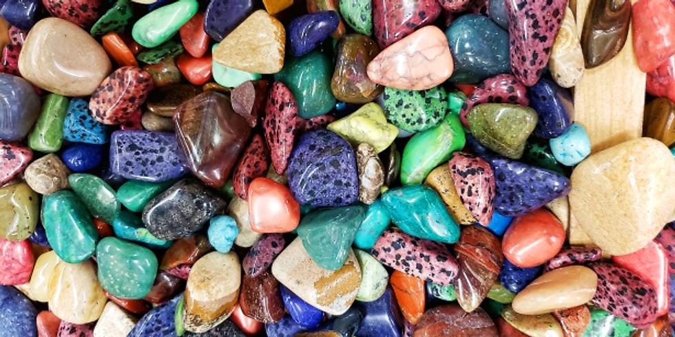 Kids Craft: Crystals & Gems