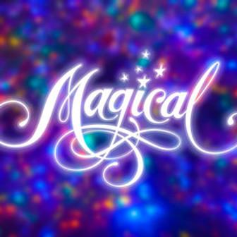 Wonderkids: Magical Creations