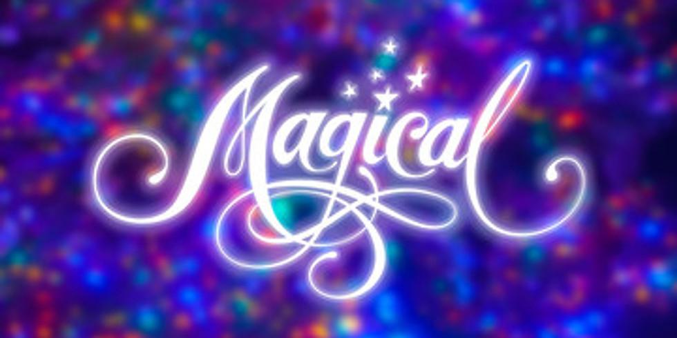 Kids Craft: Magical Creations