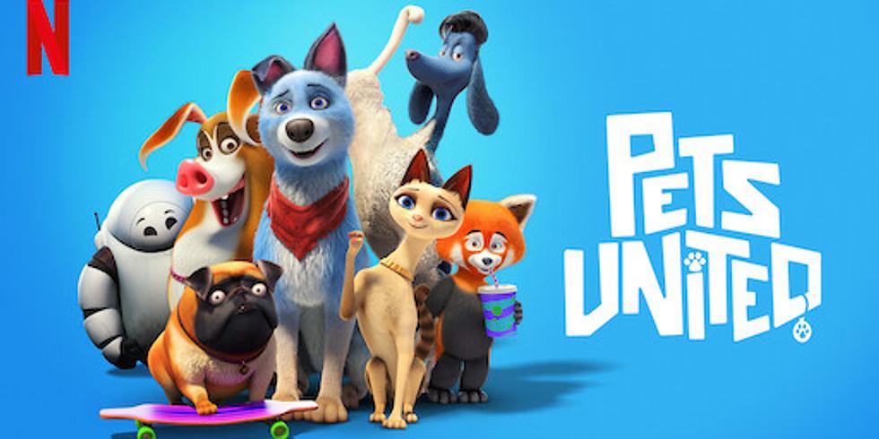 Wonderkids: Pets United