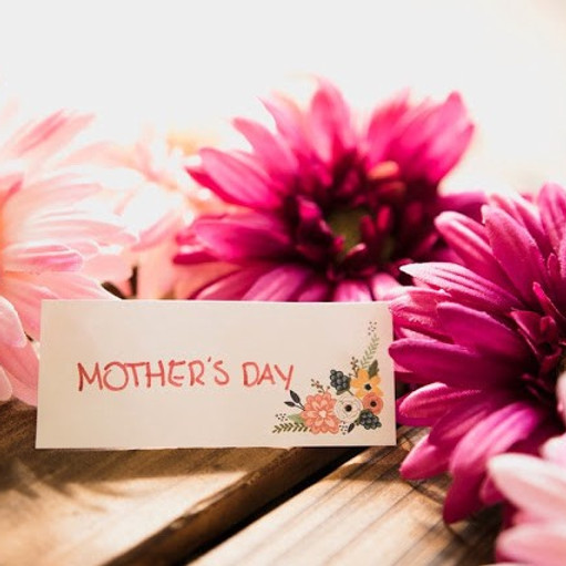 Wonderkids: Mothers Day Gifts