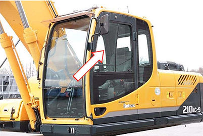 Стекло дверное верхнее левое (форточка) для погрузчиков HYUNDAI ROBEX 210 LC-9| Стекло дверное верхнее левое (форточка) для погрузчиков HYUNDAI ROBEX 260 LC-9 | Стекло дверное верхнее левое (форточка) для погрузчиков HYUNDAI ROBEX 290 LC-9 | Стекло дверное верхнее левое (форточка) для погрузчиков HYUNDAI ROBEX 300 LC-9  | Стекло дверное верхнее левое (форточка) для погрузчиков HYUNDAI ROBEX 330 LC-9 | Стекло дверное верхнее левое (форточка) для погрузчиков HYUNDAI ROBEX 450 LC-9 | Стекло дверное верхнее левое (форточка) для погрузчиков HYUNDAI ROBEX 480 LC-9  | дверное верхнее левое (форточка) | 7120401 Хюндай | Хенде |