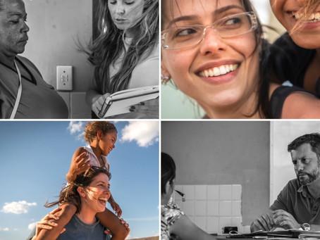 Fora da Zona de Conforto - Missão Piauí