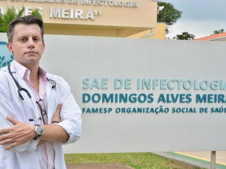 Novo Protocolo Brasileiro de Hepatite C Garante Acesso Universal à Todos os Pacientes