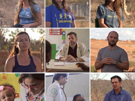 Documentário Missão Médica ao Piauí