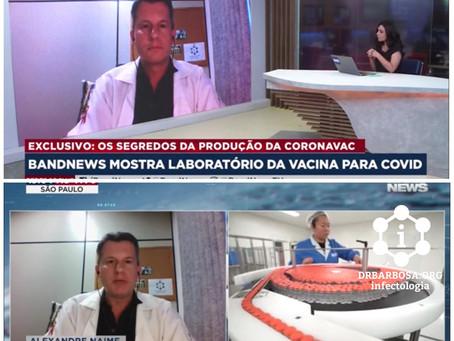 Coronavac: conheça os detalhes atualizados dessa candidata à Vacina contra a COVID-19