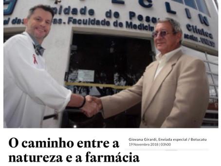 Medicina Translacional - O caminho entre a natureza e a farmácia
