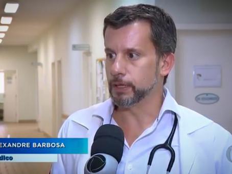 Brasil vive epidemia de Sífilis e Médicos alertam para a Prevenção