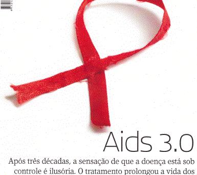 Revista Unesp Ciência Especial HIV Aids 2011