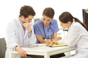 Casos Clínicos: HIV - Hepatite B - Hepatite C
