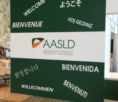 Cobertura AASLD San Francisco 2015 - Hepatite C
