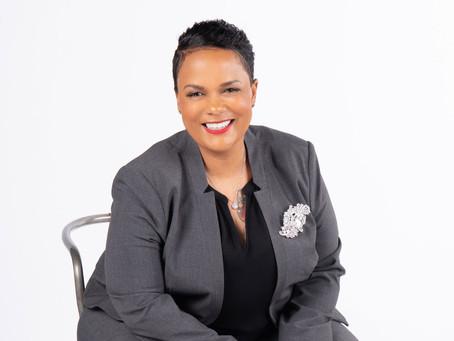 Brainstorming and Coincidences Meet Ms. Tasha Berry-Monroe