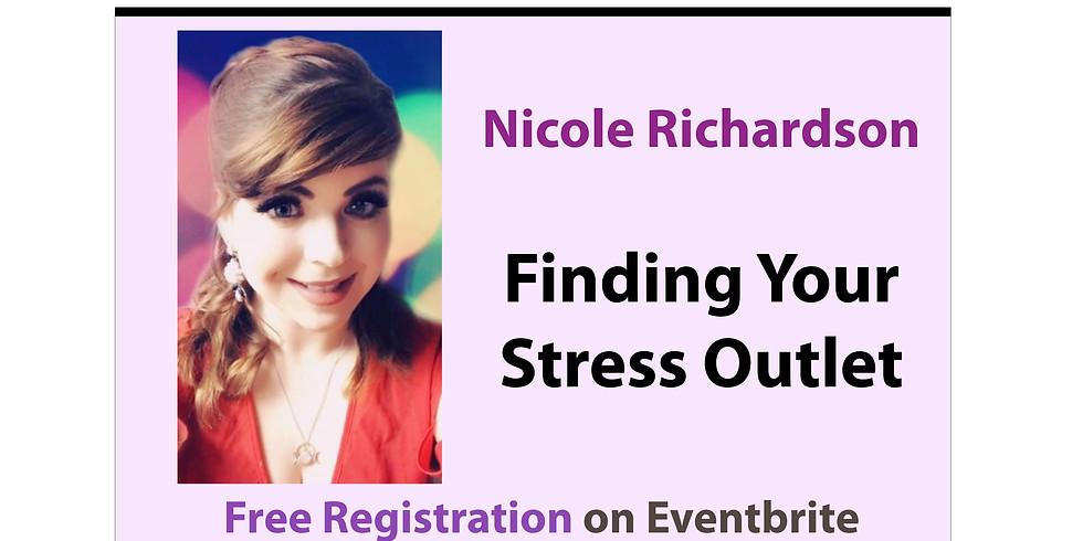 Families Unite: Featured Speaker Nicole Richardson