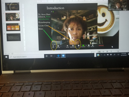 Retooling & Repackaging Coffee Talk Life Skills