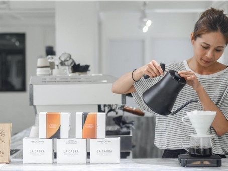 Coffee Culture: The Elixir of Life