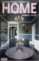 Anji Featured in Home Journal, Hong Kong's Leading Interiors Magazine