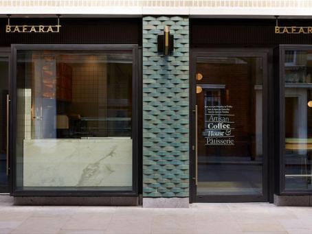 Feast For The Senses: Bafarat London