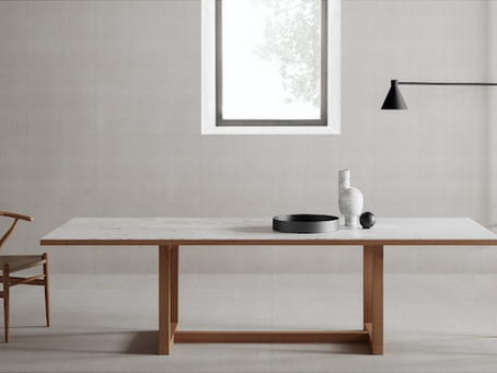 Feast For The Senses: Minimalism And All The Joys That Come With It