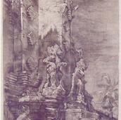 Temple's Gate