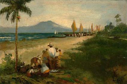 Port Scenery