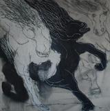 Tiga Tenaga Kuda