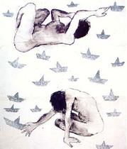 Kertas-kertas Perahu