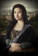 Moh Lee Sha