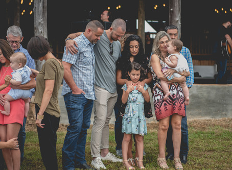 Christianity 401: Pray for Vindication