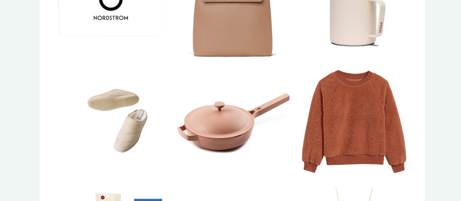 10 Best Holiday Gifts For Your Nanny (And Find Out If You Have to Pay Taxes On Them!)