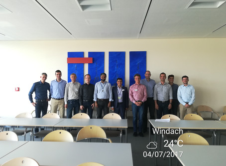 Class review - Sales Training for DELO Industrial adhesives (3 part series)