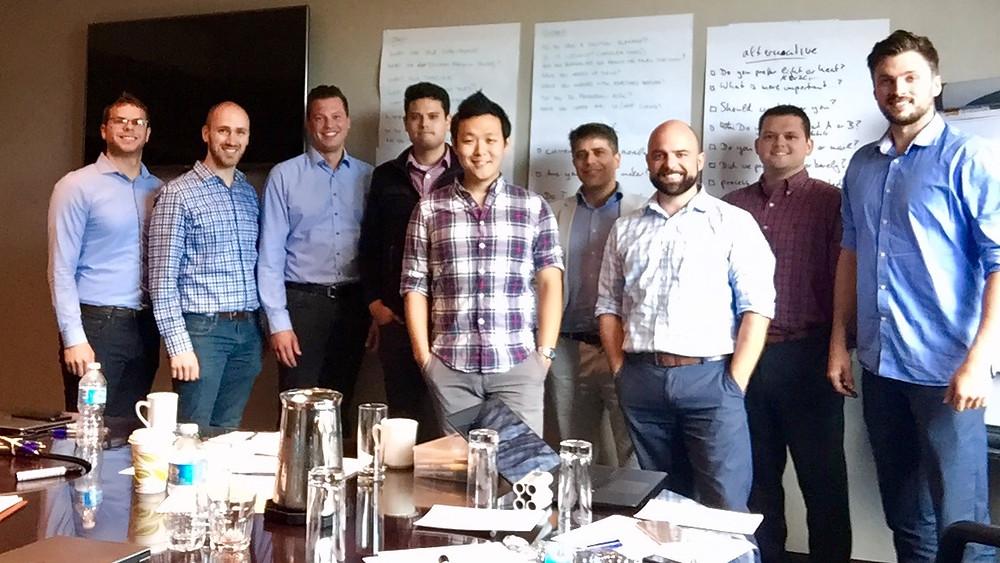 professional sales training Boston, Massachusetts