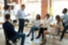 virtual public speaking course