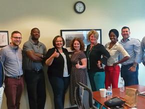 Charlotte NC, open-enrollment class review