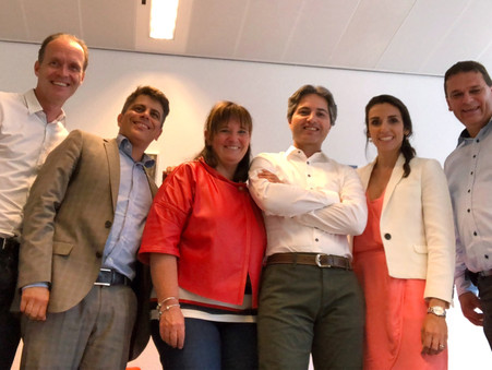 Leadership Presentations, SOBI Pharmaceuticals, Brussels, Belgium (2-part), 2019 project review