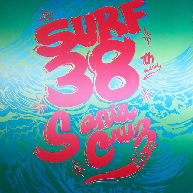Surf 38th