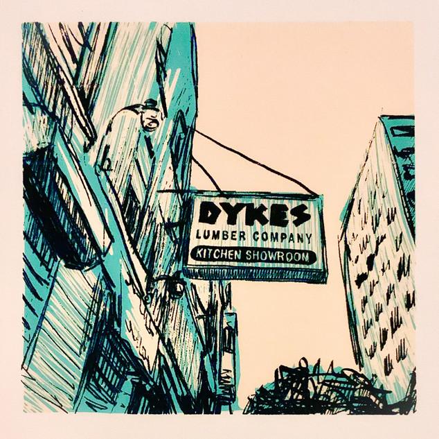 Dykes Lumber